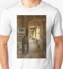 Chateau du Cygne Unisex T-Shirt