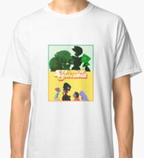 We're Not Going To Do It Alone Classic T-Shirt