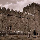 St Munna's Church # 2 by Finbarr Reilly