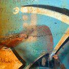 Box Car Art... by linmarie
