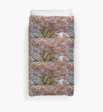 Springtime in Washington DC - 2  ^ Duvet Cover