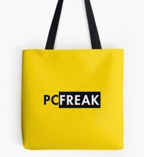 Pc Freak Tote Bag