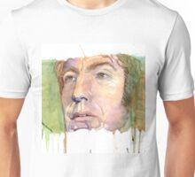 Alan Rickman - Fan Art Unisex T-Shirt