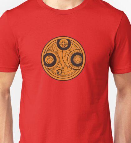 The Seal of Rassilon Unisex T-Shirt