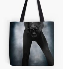 Sexy Snakeman Death 01 Tote Bag