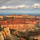 North Rim Grand Canyon, Arizona by KellyHeaton
