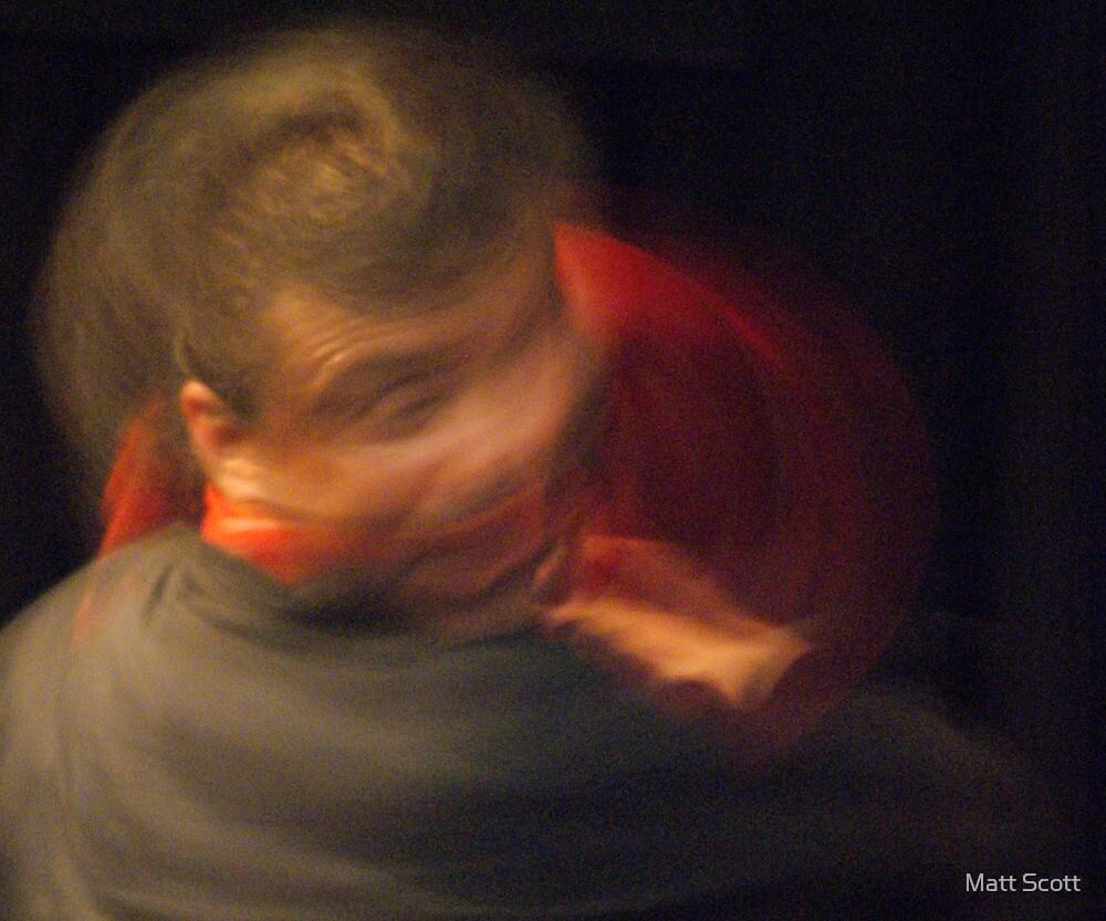 Flamenco #4 by Matt Scott