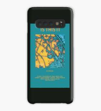The Strokes - Is This It (US) Case/Skin for Samsung Galaxy