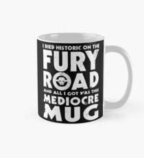 Mediocre Mug Mug