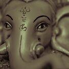 Ganesh by Daniel Yates