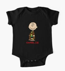 Charlie Browncoat One Piece - Short Sleeve