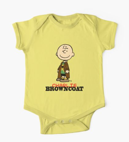 Charlie Browncoat Kids Clothes