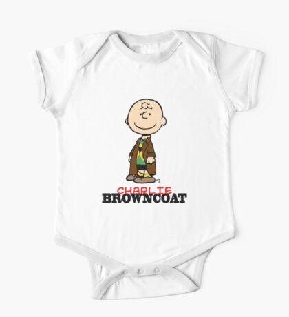 Charlie Browncoat Kids Clothes