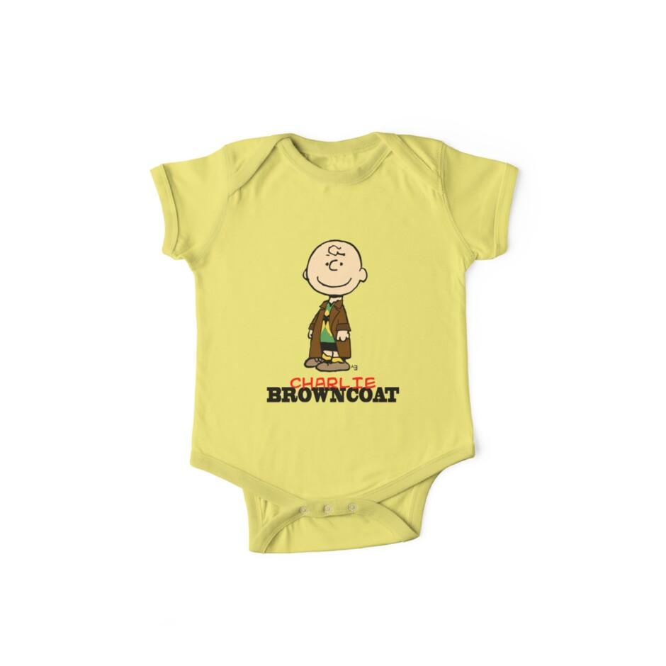 Charlie Browncoat by cubik