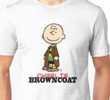 Charlie Browncoat Unisex T-Shirt