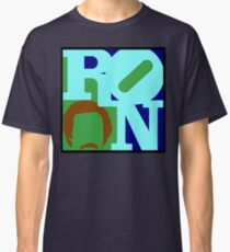 Ron Love (b) Classic T-Shirt