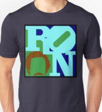 Ron Love (b) Unisex T-Shirt