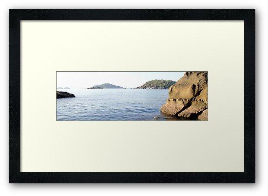 Bedarra Island, by Scott Schrapel
