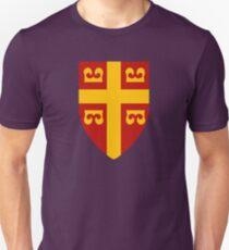 Flag of the Byzantine Empire under Palaiologos Dynasty T-Shirt