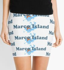 Marco Island - Florida. Mini Skirt