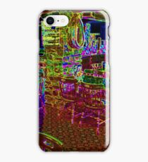 Saint Govans Inn - Since 1976. Pop Art style! iPhone Case/Skin