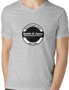 Superluminal est. 2083 T-Shirt