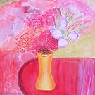The Bouquet by Sesha
