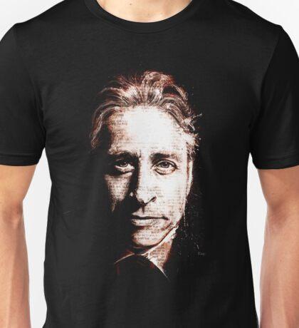 Jon StewART T-Shirt