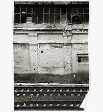 depot Poster