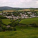 Modbury, South Devon by moor2sea