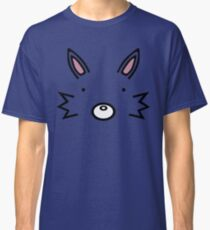 Astro Fighter Sunred: Animal Soldiers (Hell Wolf) Classic T-Shirt