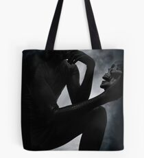 This is the End 02 Tote Bag