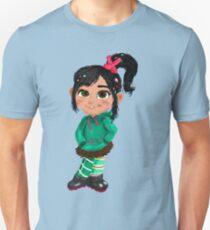 Vanellope Von Schweetz T-Shirt
