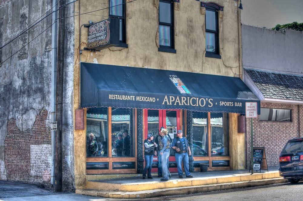 Aparicio's by Bob Vaughan