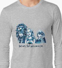 Loony Lovegood Long Sleeve T-Shirt