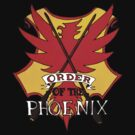 Order of the Phoenix by mbecks114