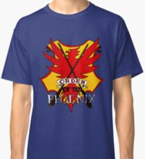 Order of the Phoenix Classic T-Shirt