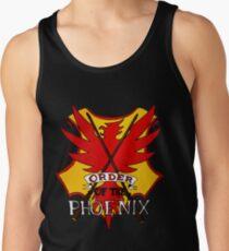 Order of the Phoenix Tank Top