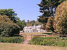 East Dene. Bonchurch, Isle of Wight, UK by sweeny