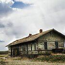 Ringling Station, USA by kayzsqrlz
