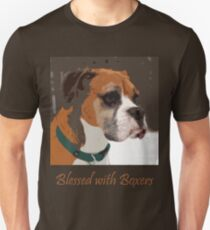 Chloe Unisex T-Shirt