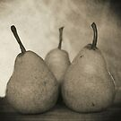 Nice Pear by Sharon Kavanagh