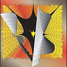 Shield by IrisGelbart