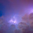 Lightning by Tim Wright