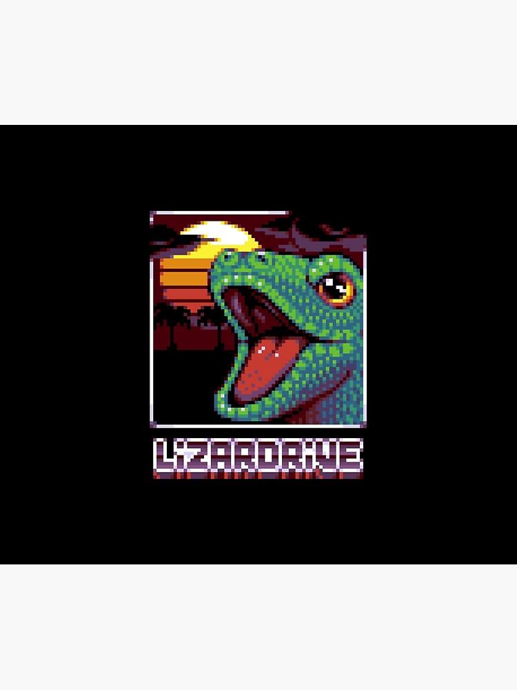 «LIZARDRIVE» par LIZARDRIVE