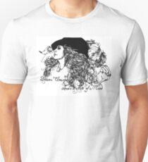 Dreams Unwind T-Shirt