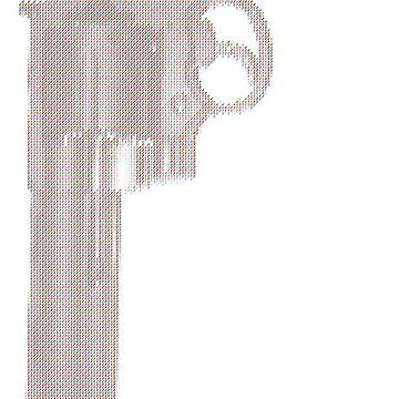 the gun by candygun