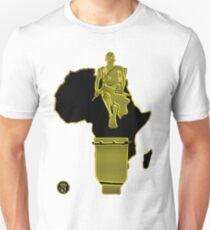 African drummer Unisex T-Shirt