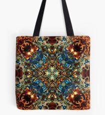 Kaleidoscope Trip Tote Bag