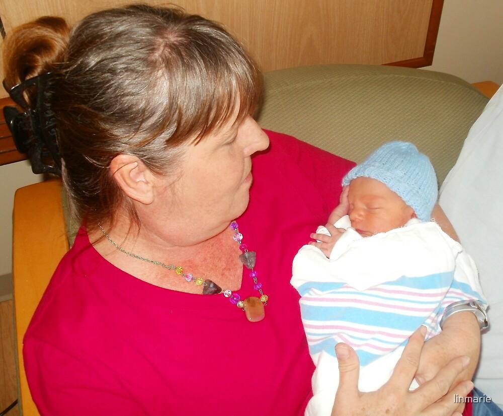 Wyatt Joseph has been born♥♥♥♥ by linmarie